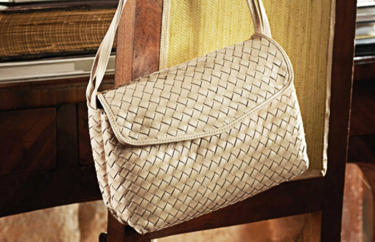В «Смоленском пассаже» появился новый модный бренд Bottega Giotti