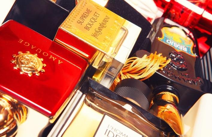 Настроение ноября: выбираем ароматы для промозглых дней