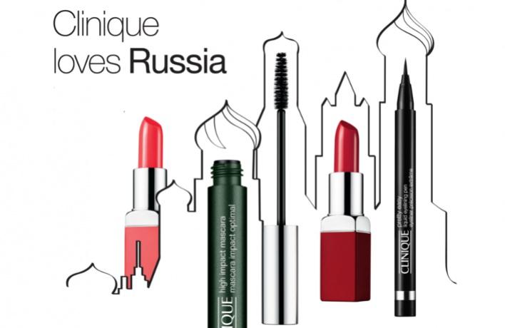 В Москву приедет международный эксперт по макияжу Даниель Бонифаци