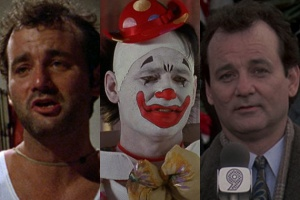 10 лучших ролей Билла Мюррея