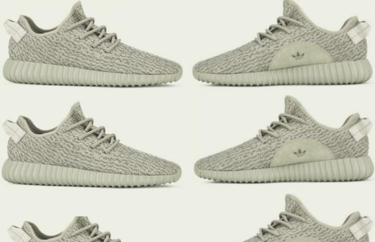 Чтобы купить кроссовки от Канье Уэста и Adidas, недостаточно иметь деньги