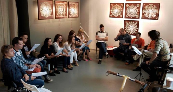 Галерея «Brusov Art Space»