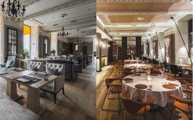 8 новых ресторанов на месте старых