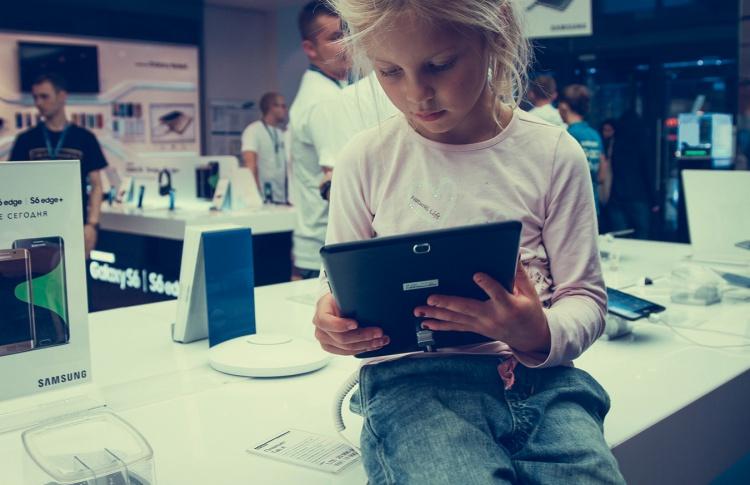 Время обновляться: уникальное интерактивное пространство Samsung Galaxy Studio приглашает всех протестировать свои лучшие мобильные устройства