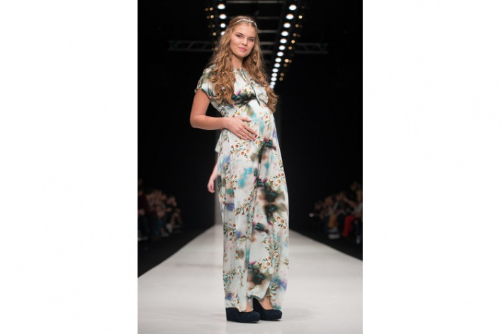 Mercedes-Benz Fashion Week Russia: FashionTime Designers, весна-лето 2016