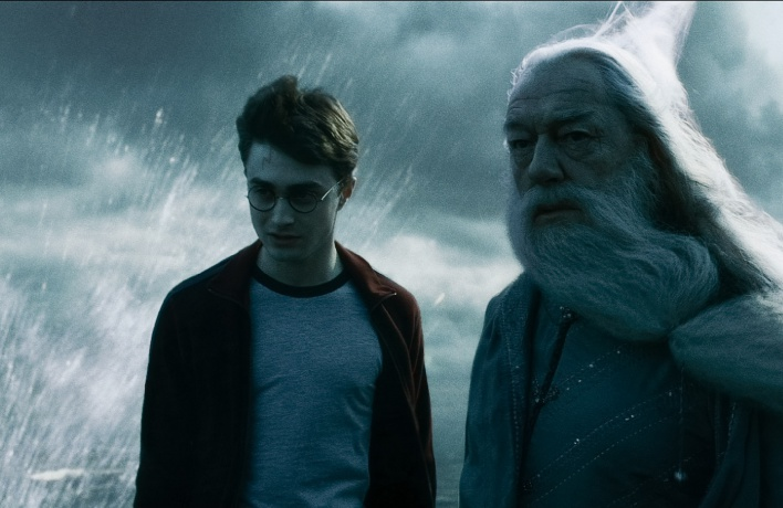 «Гарри Поттер». Покаяние или PR?