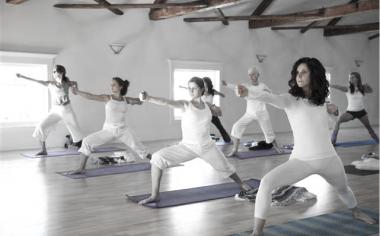 «Золотая ветвь» кундалини-йоги