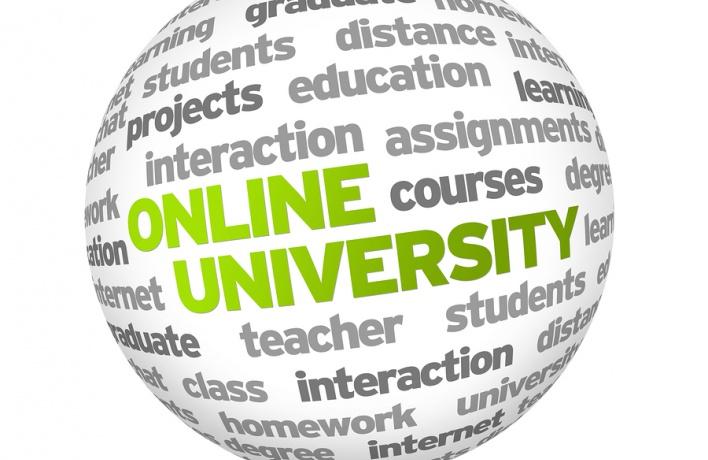 Онлайн-университет VK University