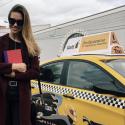 Мэрия подпишет соглашения с Uber и Gett