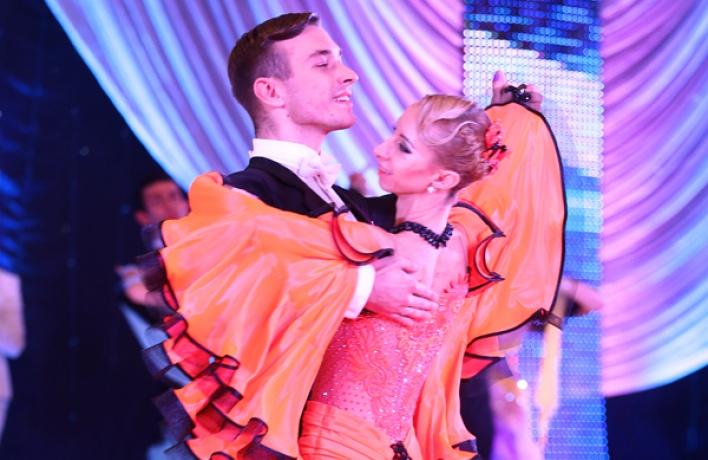 7 причин записаться на танцы перед Новым годом
