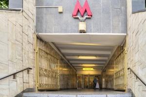 В переходах метро поставят 450 киосков-автоматов