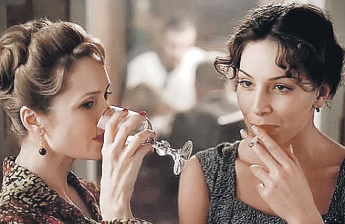 Мы курим и пьем чаще, чем жители других городов