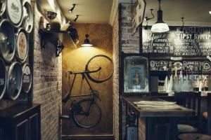 На Сущевской улице открылся The Tipsy Pub