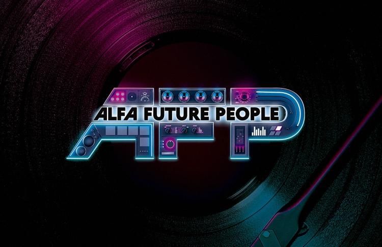 Alfa Future People признан лучшим музыкальным событием 2015 года в Европе