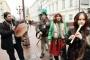 На Арбате устроят фестиваль уличных музыкантов
