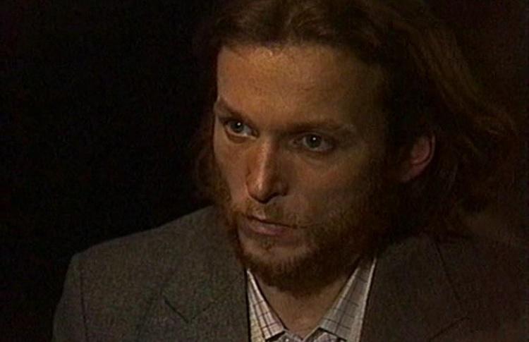 Сергей Тарамаев