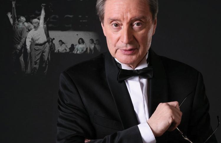 29 ноября спектакль «Нет лет»