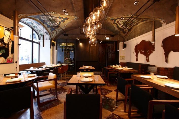 10 лучших ресторанов осени 2015