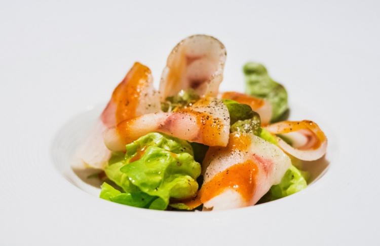 Рыбный ресторан Sirena объявляет о начале действия сет-меню