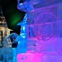 Изо льда построят копию Москвы