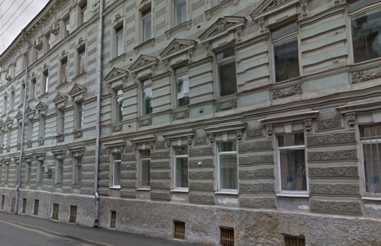 Выставочный зал Московского союза художников