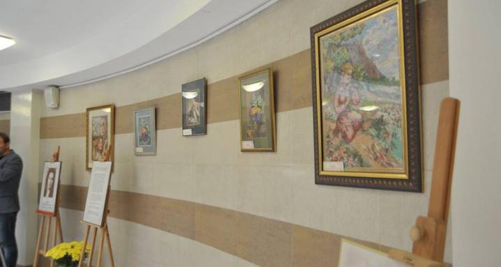 Галерея «Атриум»