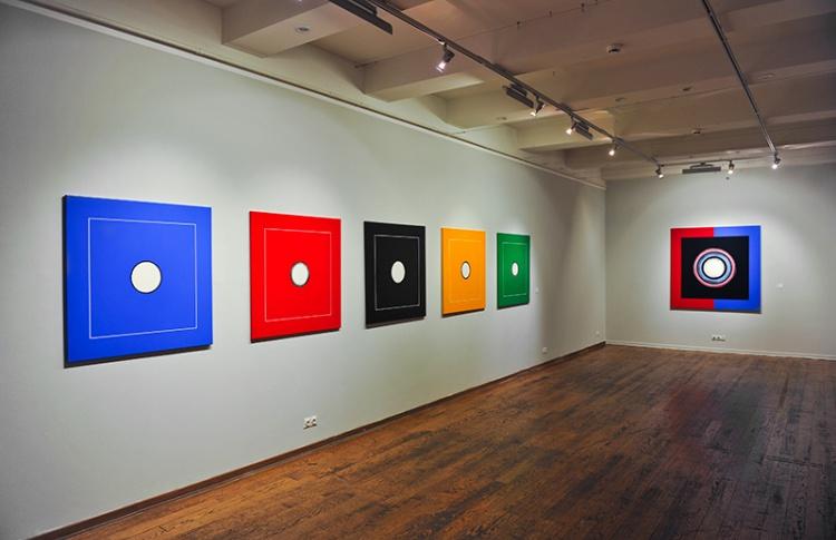 Omar Gallery