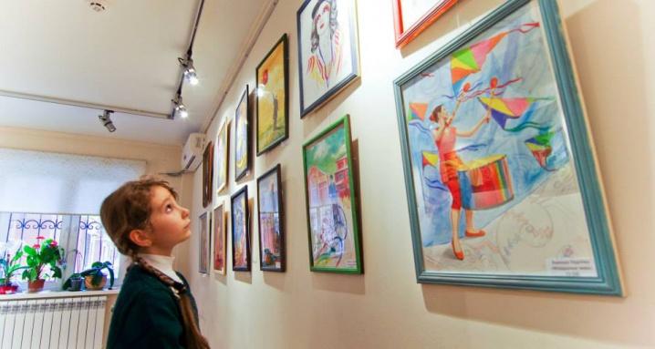 Арт-галерея «Дирижабль»