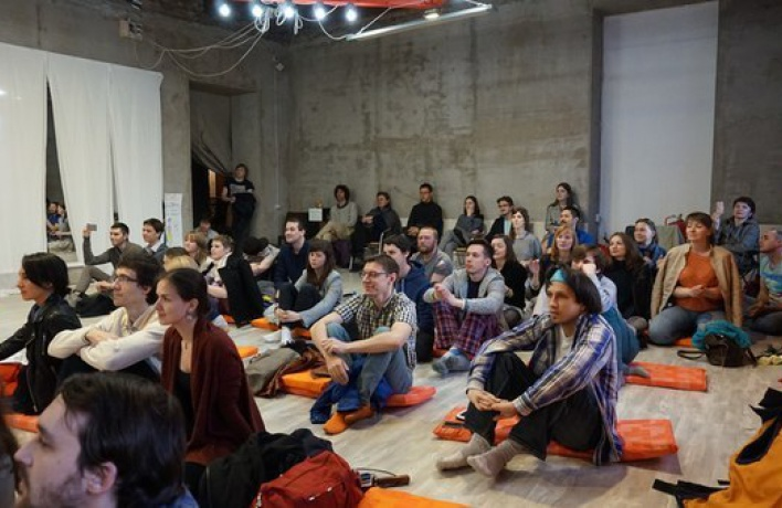 Фестиваль Welcome Day