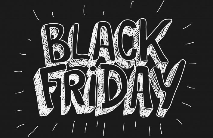 Явление Black Friday