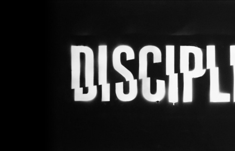 DISCIPLINE w/ UMWELT (FR)