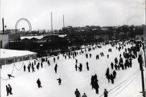 Парк Горького запускает новый цикл зимних экскурсий