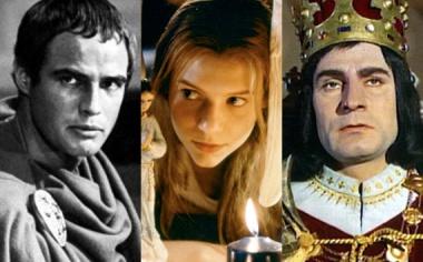 10 лучших фильмов по пьесам Шекспира