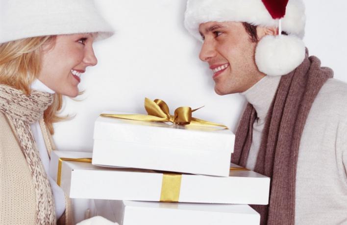 Подарки для Него: 15 идей