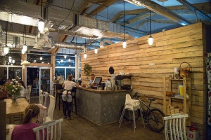 Sekta Café
