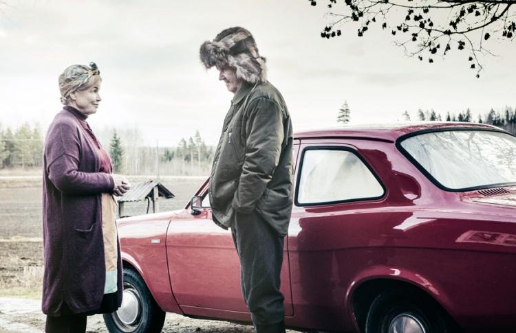 XXVI Неделя кино Финляндии