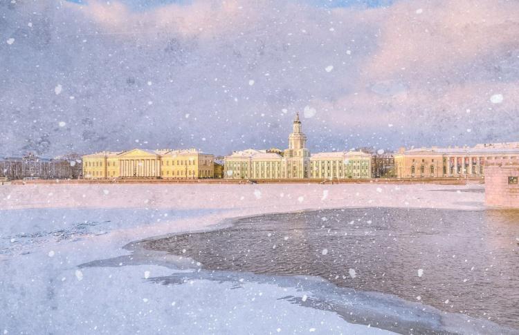 Плюс снег, минус дождь: прогноз погоды на неделю c 23 по 29 ноября