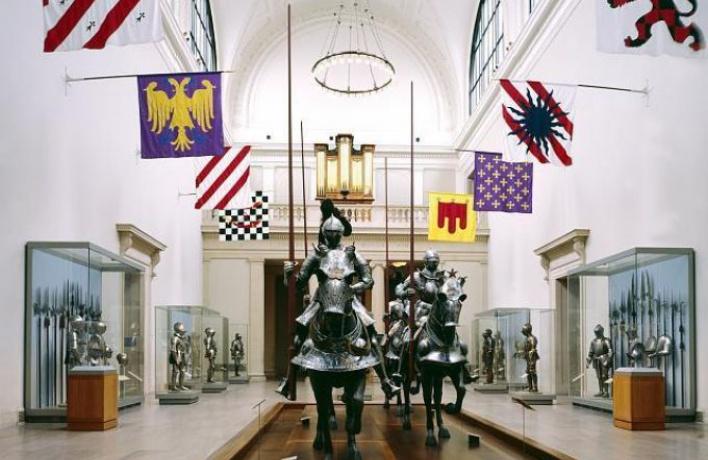 Музей русской гвардии и геральдики