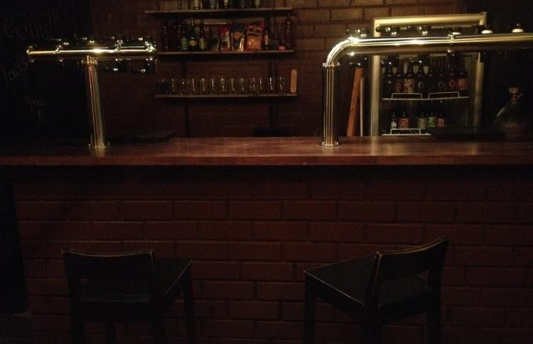 Little Craft Bar