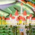 Парк Dreamworks заселят зайцами, волками и чебурашками