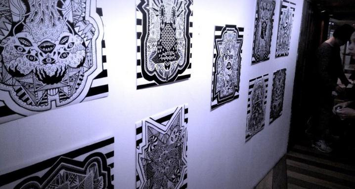 Художественная галереи «Точка зрения»