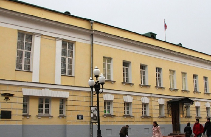 В Москве создадут «литературную Третьяковку»