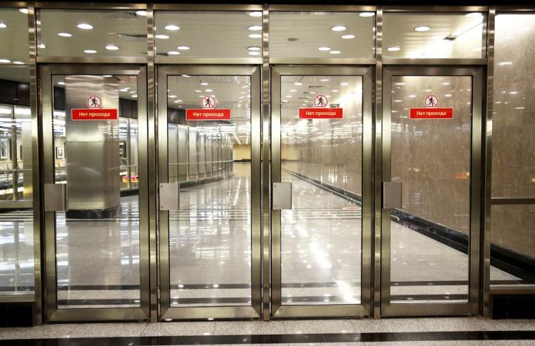 Входить в метро и выходить из него стало проще