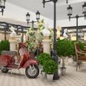 12 хороших ресторанов, которые скоро откроются в торговых центрах