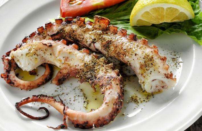 Ресторан дальневосточной кухни Crab Story