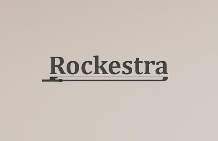 Rockestra Live — симфоническое шоу