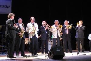 Концерт джаз-клуба «Квадрат»