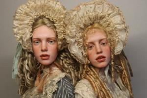 В Гостином дворе откроется крупнейшая в мире выставка кукол