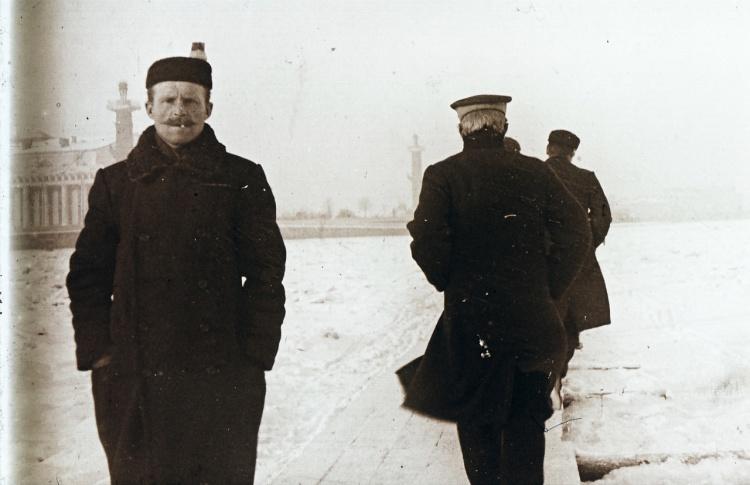 Настроение. Пришла зима в любимый город – Петербург-Петроград-Ленинград