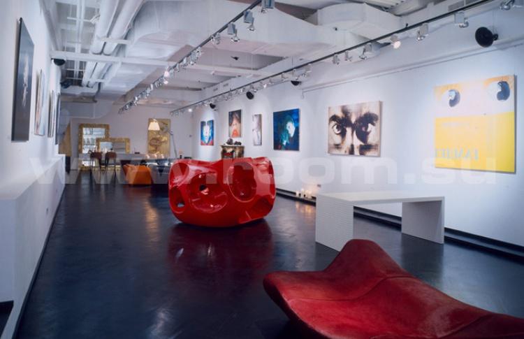Галерея Room